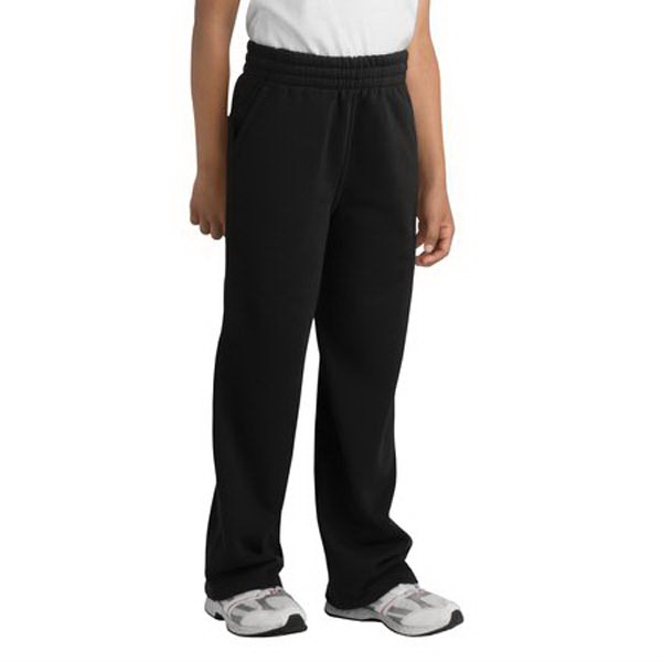 Custom Sport-Tek® youth sweat pant