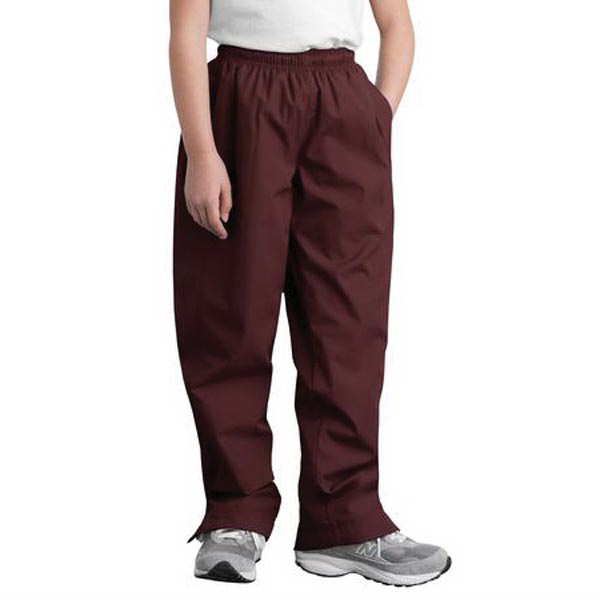 Customized Youth Sport-Tek® wind pant