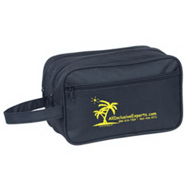 Promotional Polyester travel kit