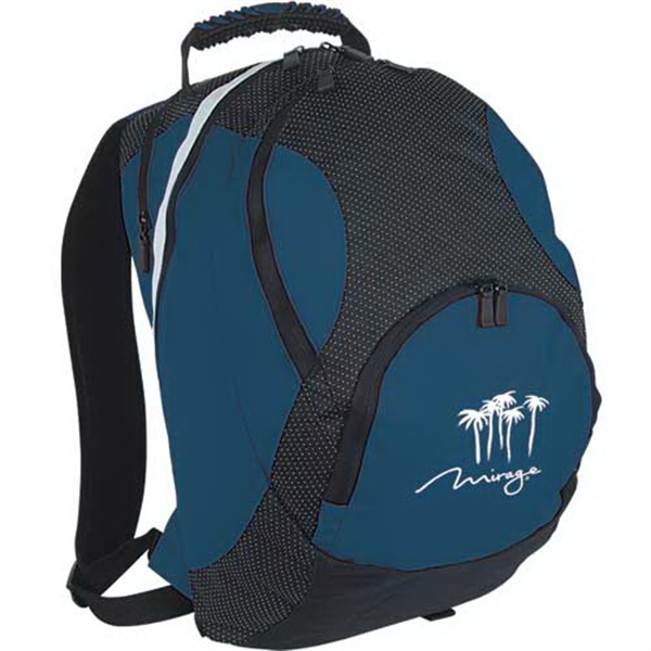 Custom Sports Backpack