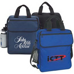 Promotional Vertical Briefcase