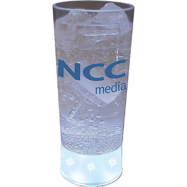Promotional 10oz 5-Light Cup