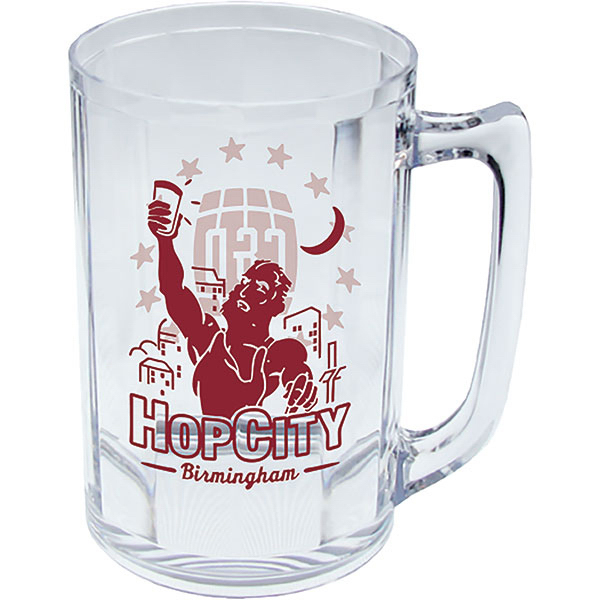 Customized 5oz Beer Mug