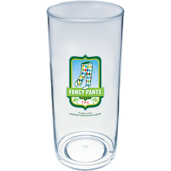 Imprinted 14 oz Cup