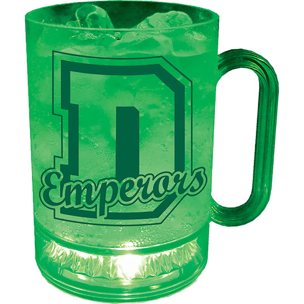 Personalized 16oz Lites Up Mug