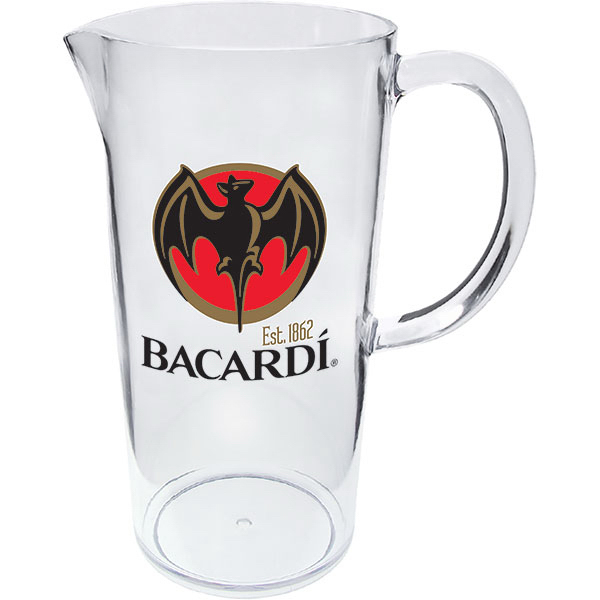 Imprinted 32oz/40 oz Pitcher