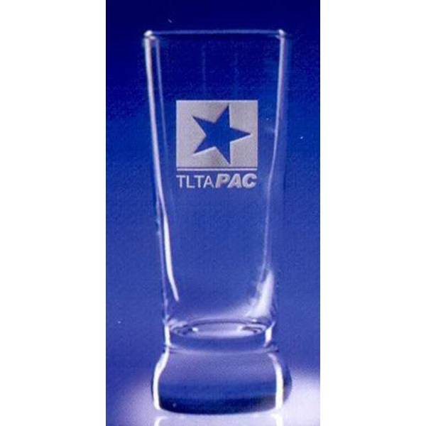 Promotional Cordial Shot Glass - 2.5 oz