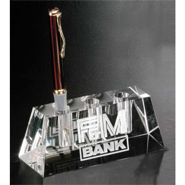 Promotional Kelsey Pen Holder