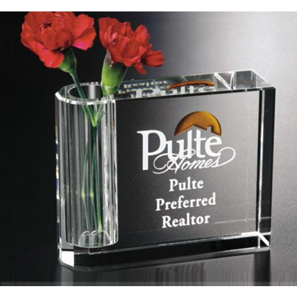 Promotional Pen Holder / Bud Vase