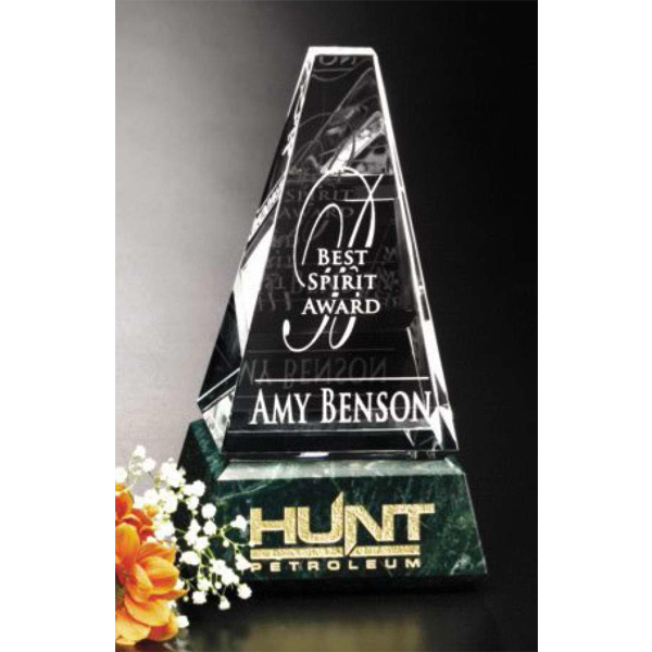 Personalized Varnell Peak Award