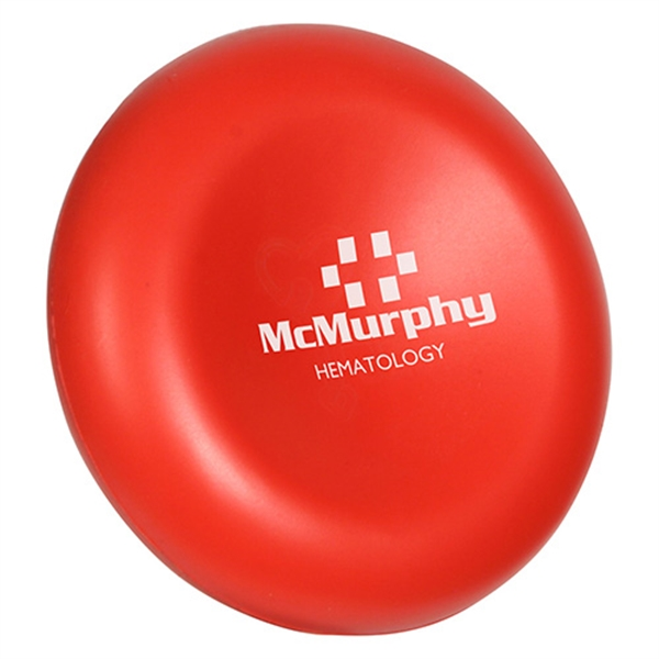 Personalized Red Blood Cell Stress Reliever