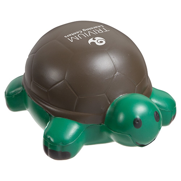 Personalized Turtle Stress Reliever