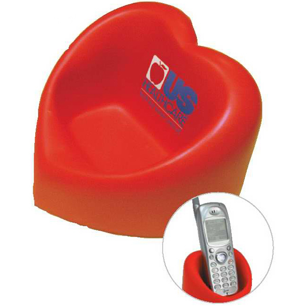 Promotional Cell Phone Holder Stress reliever