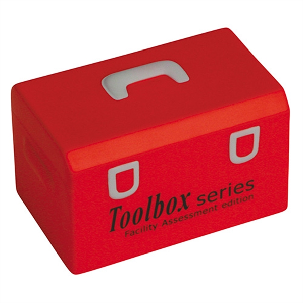 Personalized Toolbox Stress Reliever