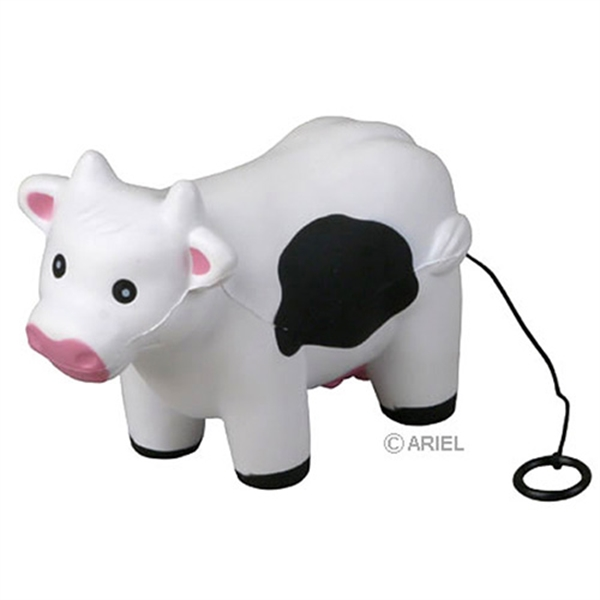 Personalized Vibrating Milk Cow Stress Reliever
