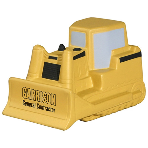 Customized Bulldozer Stress Reliever