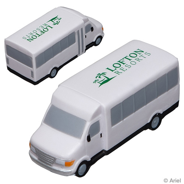 Personalized Shuttle Bus Stress Reliever