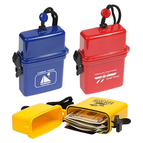 Promotional Waterproof Storage Case