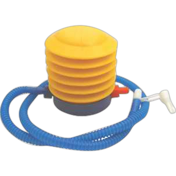 Promotional Foot Pump Air Inflator