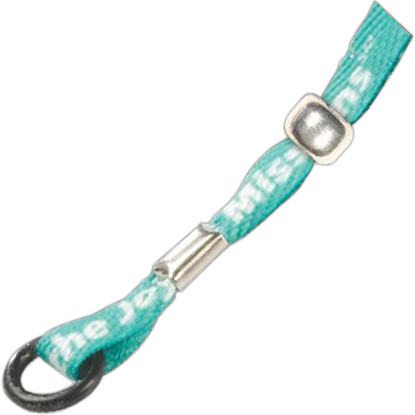 Imprinted Sublimated Lanyard