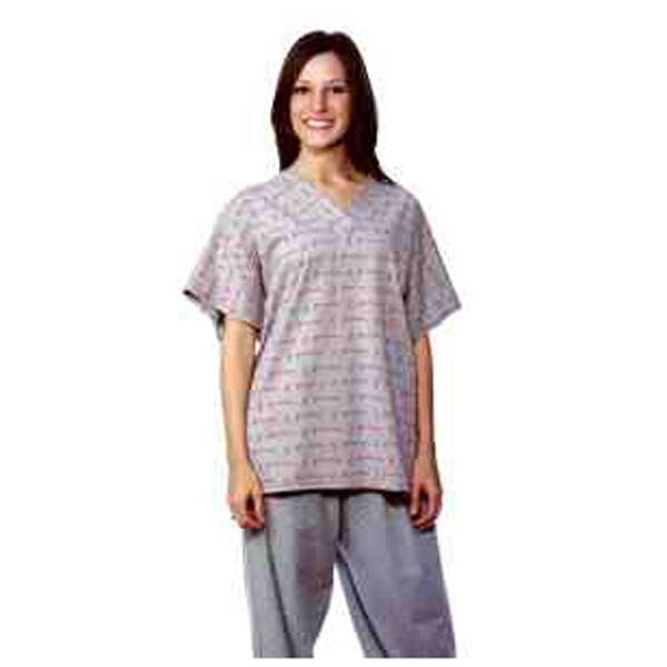Imprinted Comfort Wear Shirt