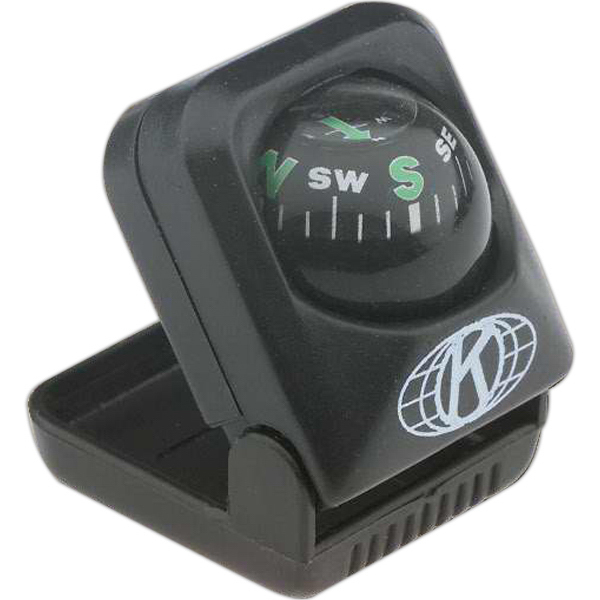 Printed Handi-Mini Compass