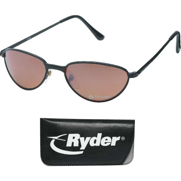 Promotional Driver Wrap Sunglasses