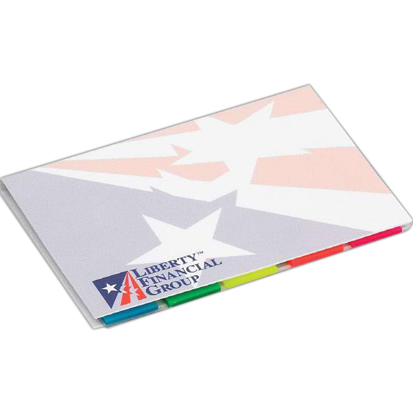 Personalized Full Color Flag Holder