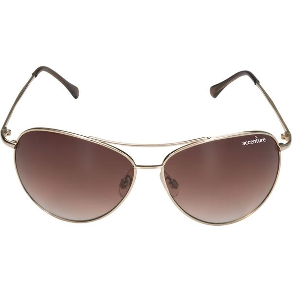 Imprinted Maverick Sunglasses