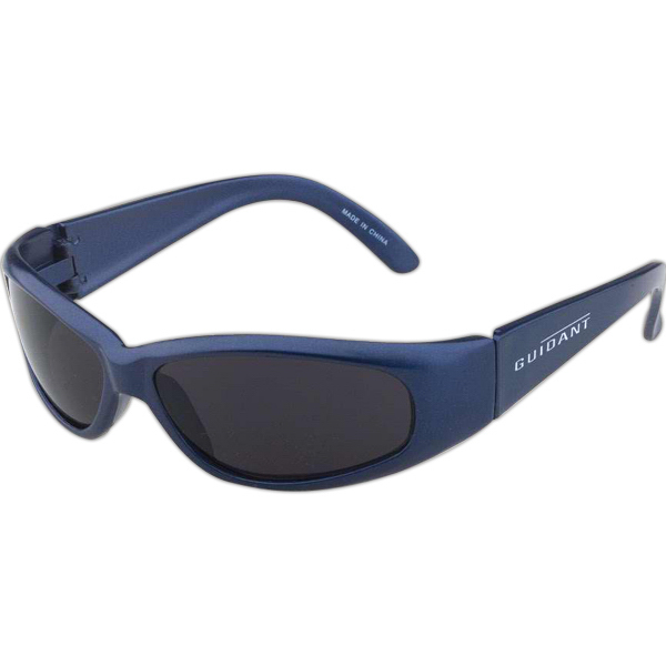 Personalized Racer Wrap Sunglasses