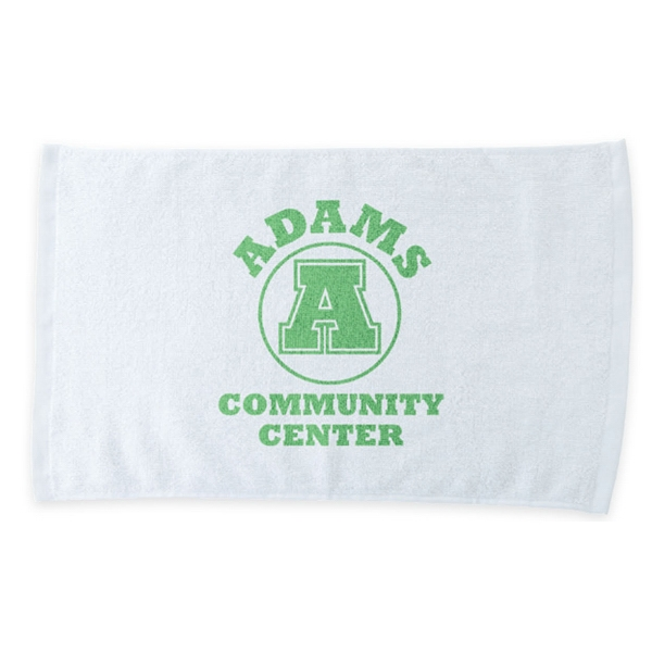 Personalized Rally Towel