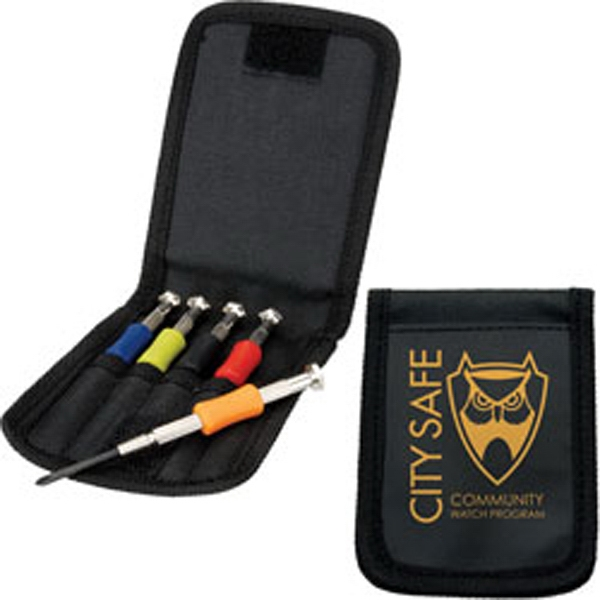 Customized Precision Screwdriver Set