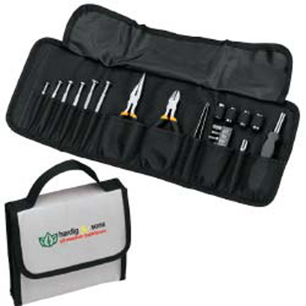 Promotional Large Folding Tool Set