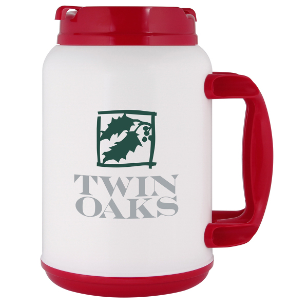 Personalized Mighty Mug (TM)