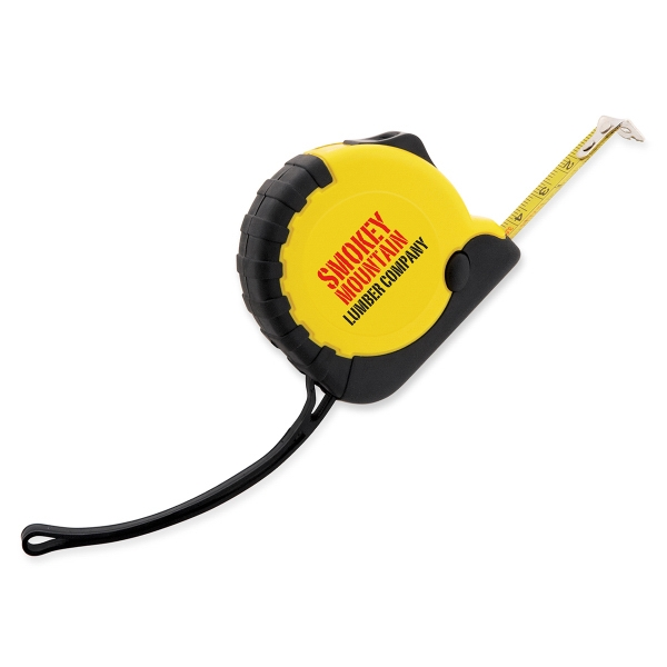 Customized 12 Ft. Pro Tape Measure