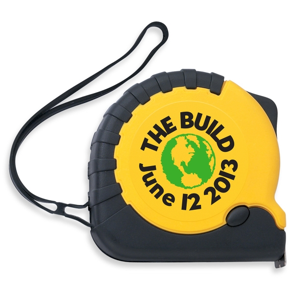 Promotional 25 Ft. Pro Tape Measure