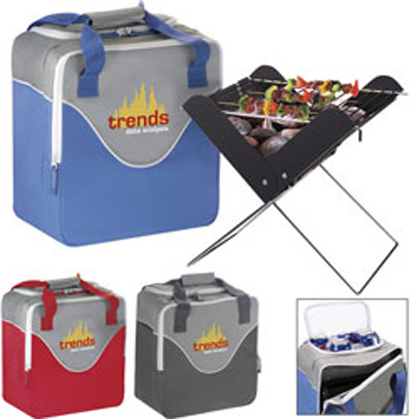 Customized Barbeque Cooler Bag