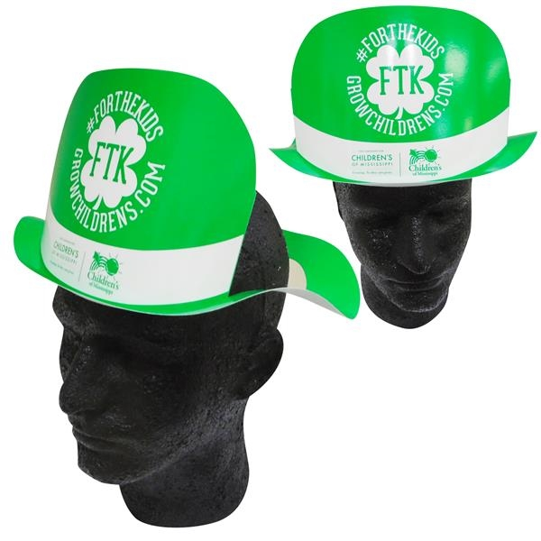 Promotional Derby Hat