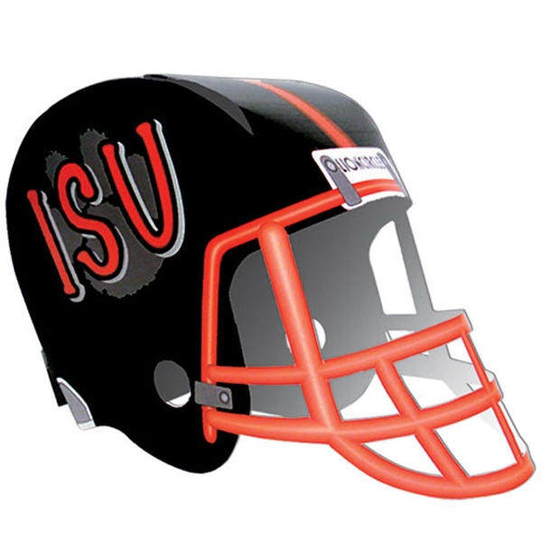 Promotional Football Helmet
