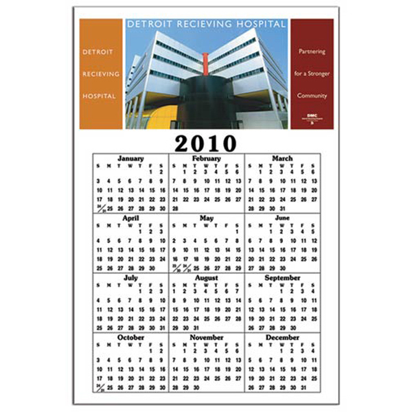 Customized Calendar