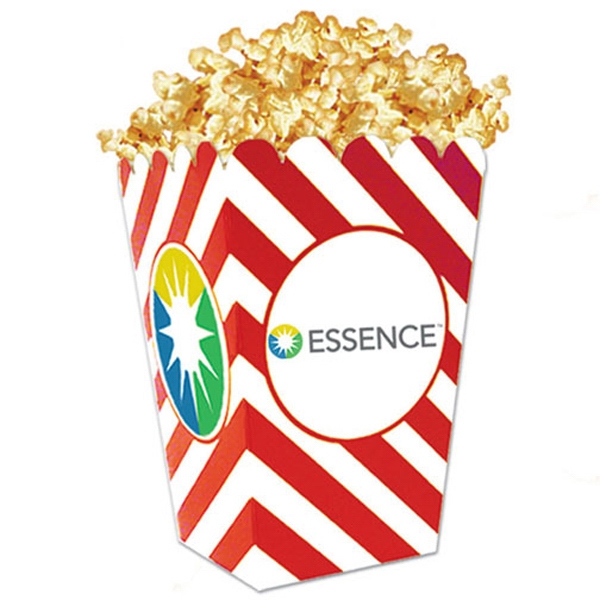 Customized Popcorn Box