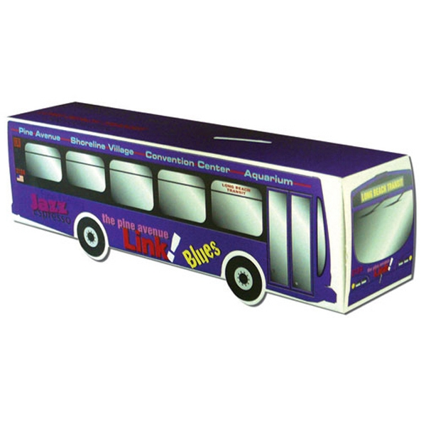 Custom Bus Bank