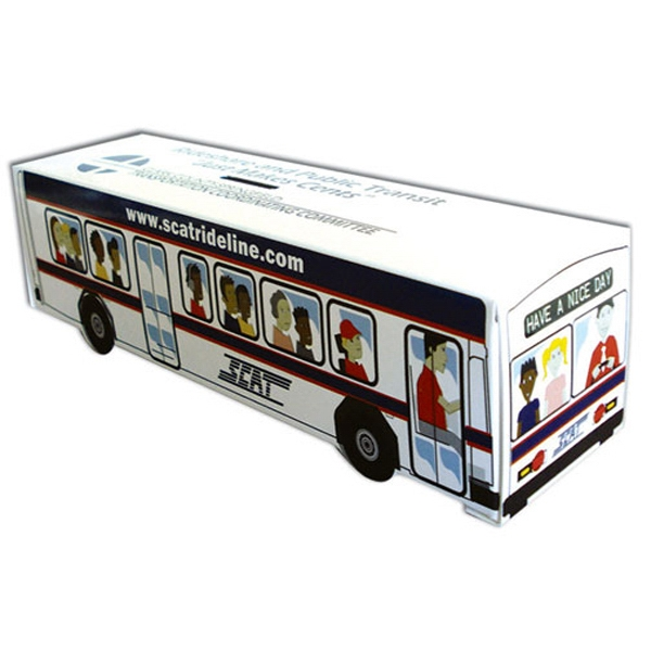 Personalized Bus Bank