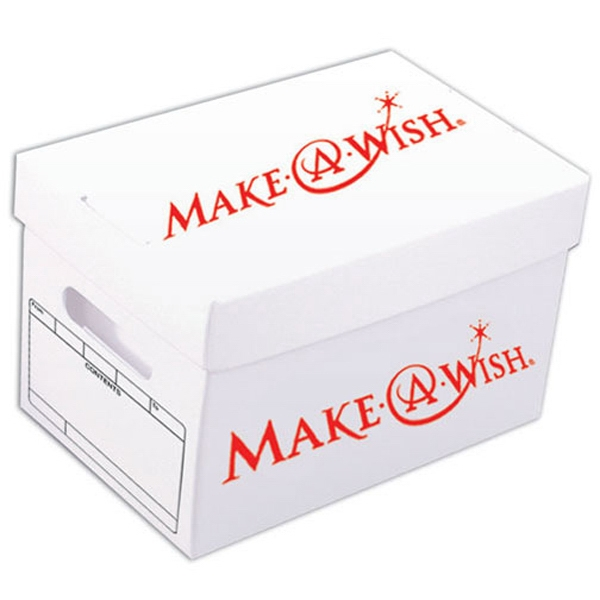 Promotional File Box