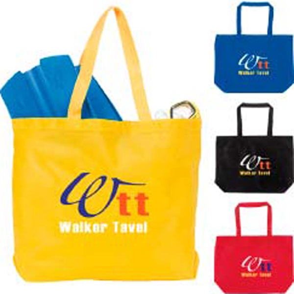 Promotional Jumbo Air-Tote