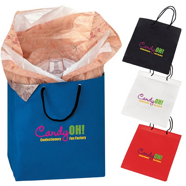 Personalized Non-Woven Gift Bag