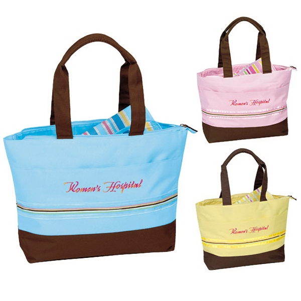 Promotional Diaper Bag