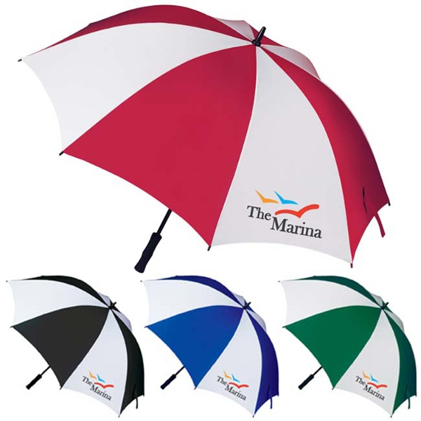 Custom Large Golf Umbrella