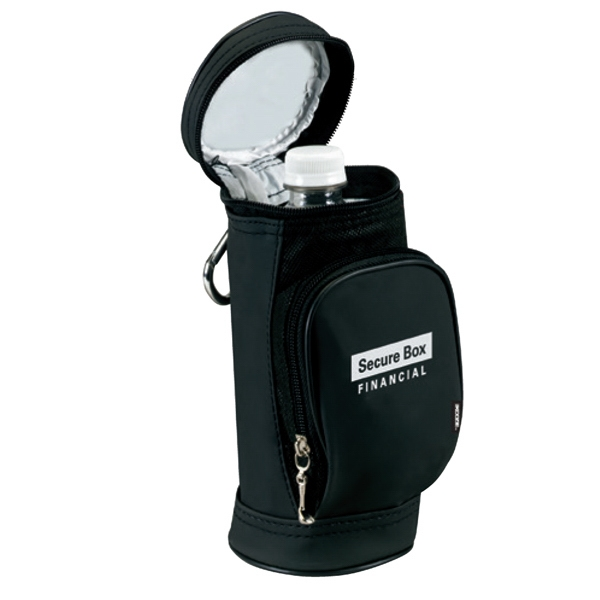 Promotional KOOZIE® Golf Bag Water Bottle Kooler