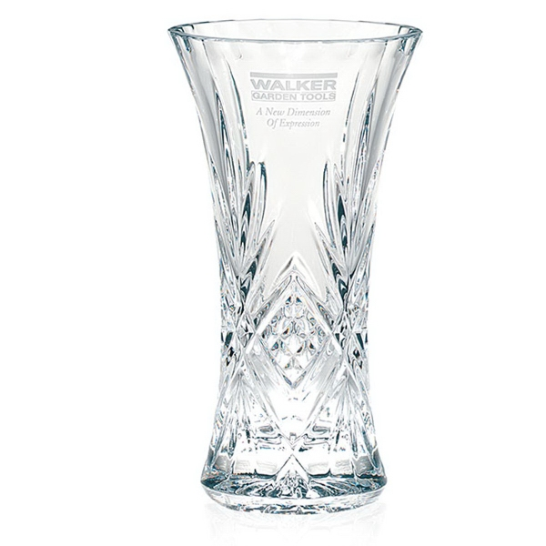 Promotional Covington Vase - Large